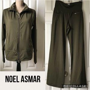Noel Asmar